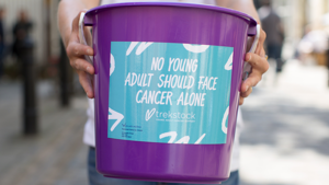 young adult cancer charity
