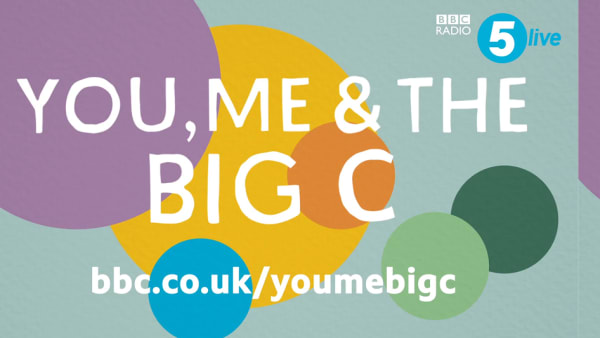 you me and the big c